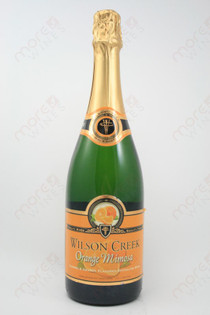 Wilson Creek Orange Mimosa Sparkling Wine