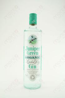Juniper Green Gin 750ml