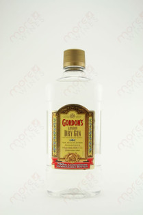 Gordon's London Dry Gin 750ml