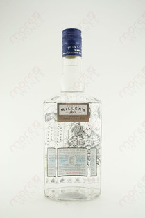 Miller's London Dry Gin 750ml