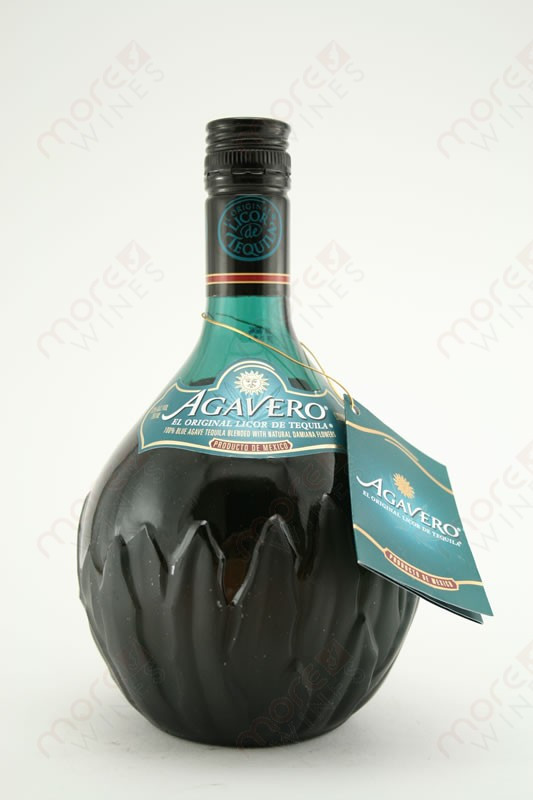 how to drink agaveero tequila