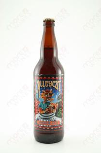 Lost Coast Alleycat Amber Ale 22fl oz