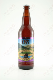 Anderson Valley Hop Ottin India Pale Ale 22fl oz