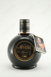 Mozart Chocolate Liqueur Black 750ml