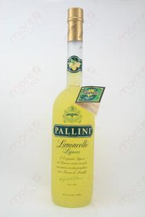 Pallini Limoncello Liqueur 750ml
