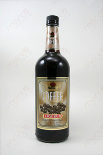 Potter's Coffee Liqueur 1L