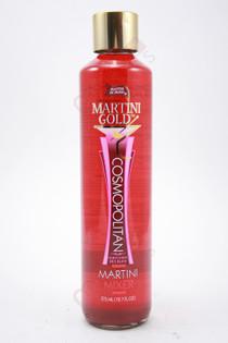 Master of Mixes Martini Gold Cosmopolitan Martini Mixer 375ml