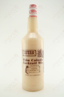 Tavern Pina Colada Tropical Cocktail Mix 946ml