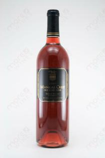 Mankas Crest Suisun Valley California Dry Rose Wine 750ml