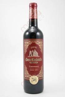 San Antonio Winery American Cardinale 750ml