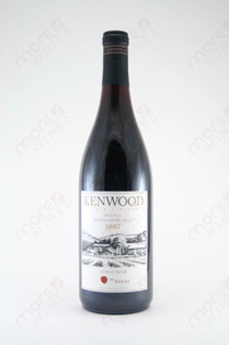 Kenwood Russian River Valley Reserve Pinot Noir 2007 750ml