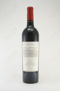 Stuart Cellars Vintner's Select Cabernet Sauvignon Unfiltered 2004 750ml