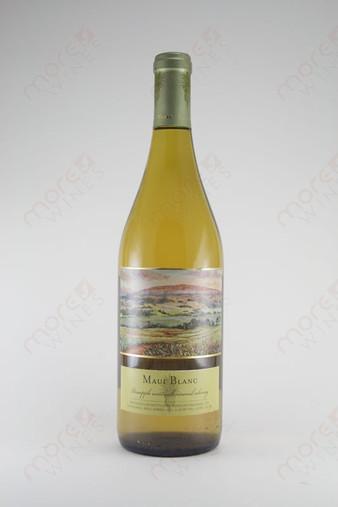 Maui Blanc Pineapple Wine 750ml