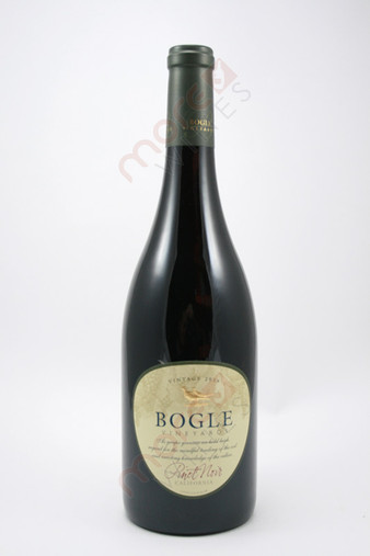 Bogle Vineyards Pinot Noir 750ml Morewines