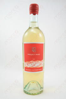 Project Paso Sauvignon Blanc 750ml