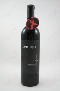 One Hope Merlot 2009 750ml