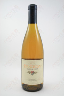 St. Francis Chardonnay 750ml