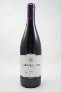 Main Street Pinot Noir 2009 750ml