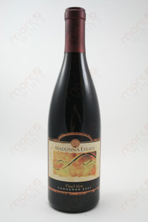 Madonna Estate Carneros Pinot Noir