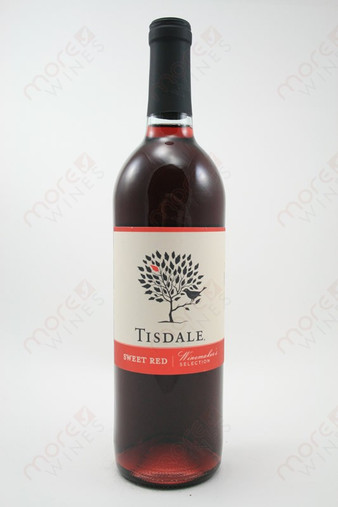 Tisdale Sweet Red