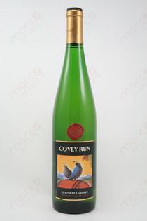 Covey Run Gewurztraminer