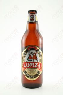 Lomza Petne Malt Liquor 25.4fl oz