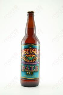 Lost Coast Pale Ale 22fl oz