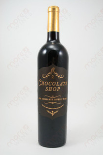 Chocolate Shop Chocolate Lover's Wine 750ml