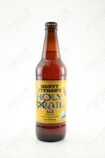 Monty Python's Holy Grail Ale 16.9fl oz