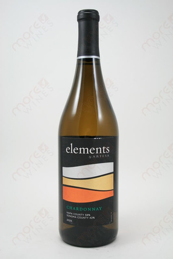 Elements Chardonnay 750ml