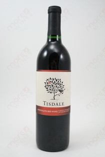 Tisdale Chocolate Red Wine 750ml