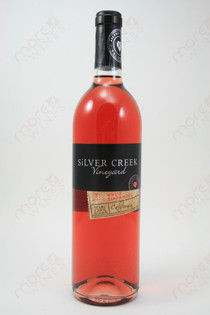Silver Creek White Zinfandel 750ml