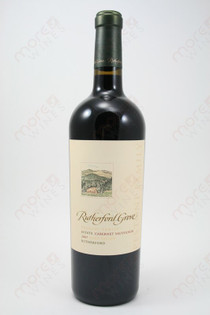 Rutherford Grove Cabernet Sauvignon 2007 750ml