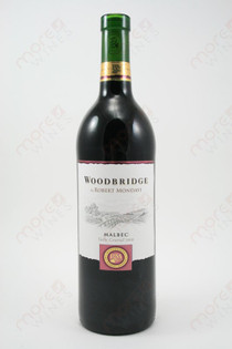 Woodbridge Malbec 2010 750ml
