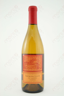 Smoking Loon Viognier 750ml