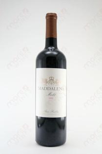 Maddalena Vineyard Paso Robles Merlot 2004 750ml