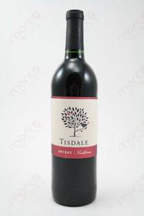 Tisdale Vineyards Shiraz 750ml