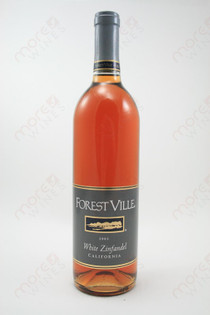 Forest Ville White Zinfandel 750ml