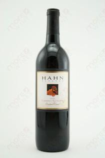 Hahn Estates Cabernet Sauvignon 2004 750ml