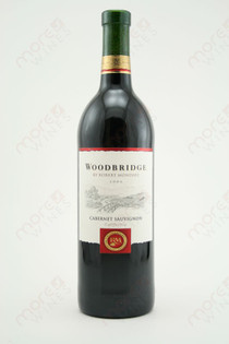 Woodbridge Cabernet Sauvignon 2011 750ml