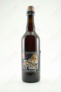 Urthel Samaranth Quadrium Ale 25.4 fl oz