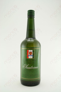 Private Stock Sauterne 750ml