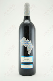 Badger Mountain Organic Cabernet Sauvignon 2006 750ml