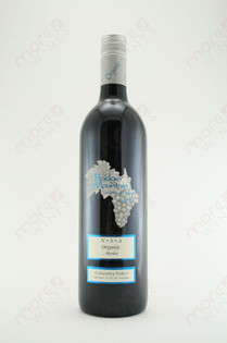Badger Mountain Organic Merlot 2006 750ml