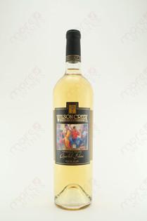 Wilson Creek Quartet Blanc White Wine 750ml
