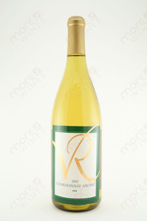 VR Chardonnay A'Boire 2005 750ml