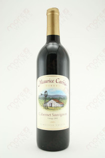 Maurice Carrie Cabernet Sauvignon 750ml