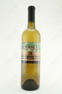 South Coast Winery Sauvignon Blanc 750ml