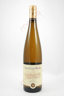 South Coast Winery Riesling 2015 750ml