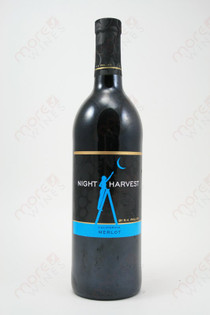 R. H. Phillips Night Harvest Merlot 750ml